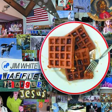 Waffles, Triangles & Jesus [Import LP]