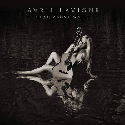 Avril Lavigne - Head Above Water [LP]