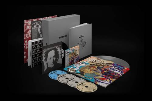 No Other [Limited Edition Deluxe Box Set]