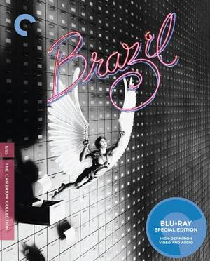Brazil [Criterion Collection]