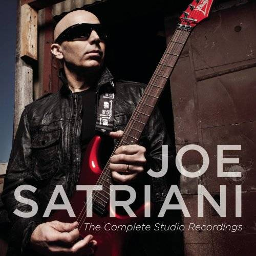 The Complete Studio Recordings [Box Set, Limited Edition]