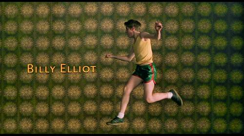 Billy Elliot [Movie]