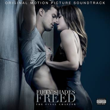 Fifty Shades Freed [Soundtrack 2LP]