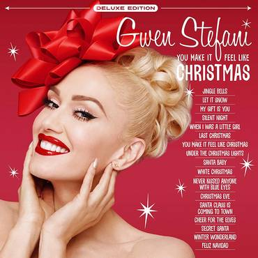 You Make It Feel Like Christmas: Deluxe Edition