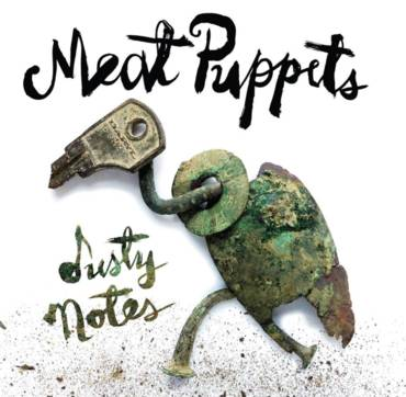Dusty Notes [LP]
