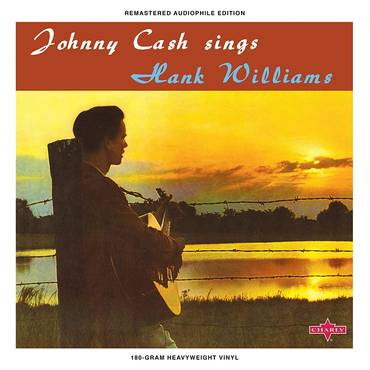 Sings Hank Williams & Other Favourite Tunes [Limited Edition Sunset Orange LP]