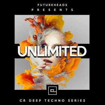 Unlimited (Cr Deep Techno Series) - Single