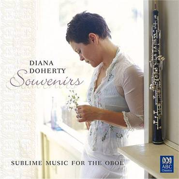 Cuatro Tangos (Arr. For Oboe): Souvenirs: Sublime Music For The Oboe