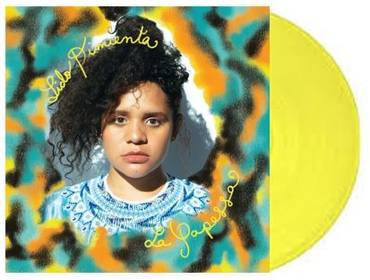 La Papessa [Limited Edition Yellow LP]