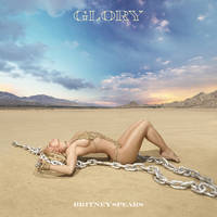Britney Spears - Glory: Deluxe [Opaque White 2LP]