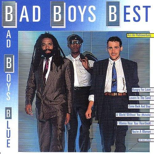 Bad Boys Blue [Import]