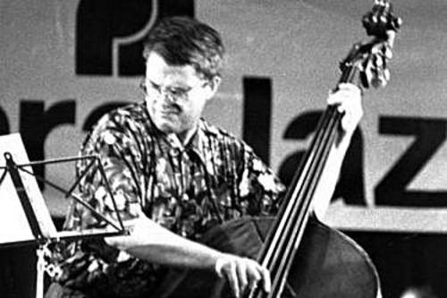 Charlie Haden & Ant