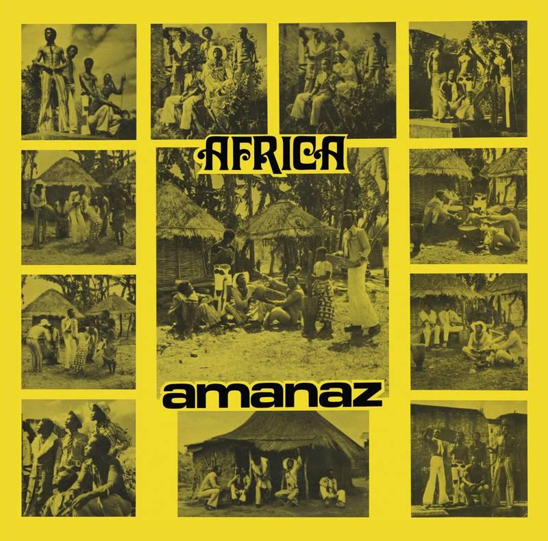 AMANAZ AFRICA