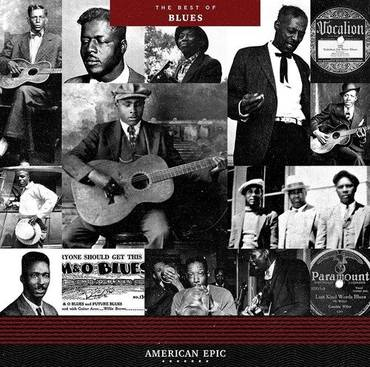 American Epic: The Best Of Blues [LP]