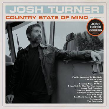 Country State Of Mind [LP+Bumper Sticker]