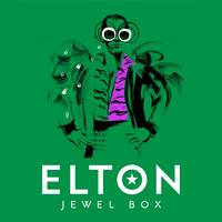 Elton John - Elton Jewel Box [8CD Super Deluxe Edition]