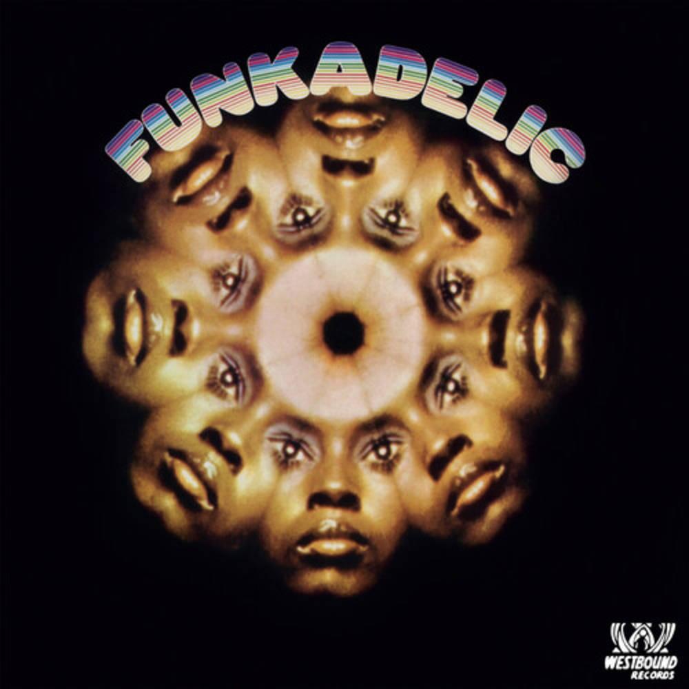 Funkadelic - Funkadelic: 50th Anniversary Edition (Ogv) (Org)