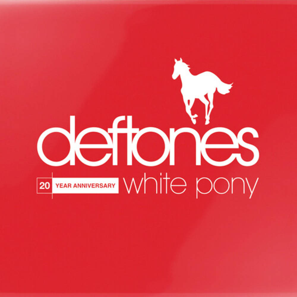 Deftones - White Pony: 20th Anniversary [2CD]