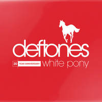 Deftones - White Pony: 20th Anniversary [Deluxe 2CD]