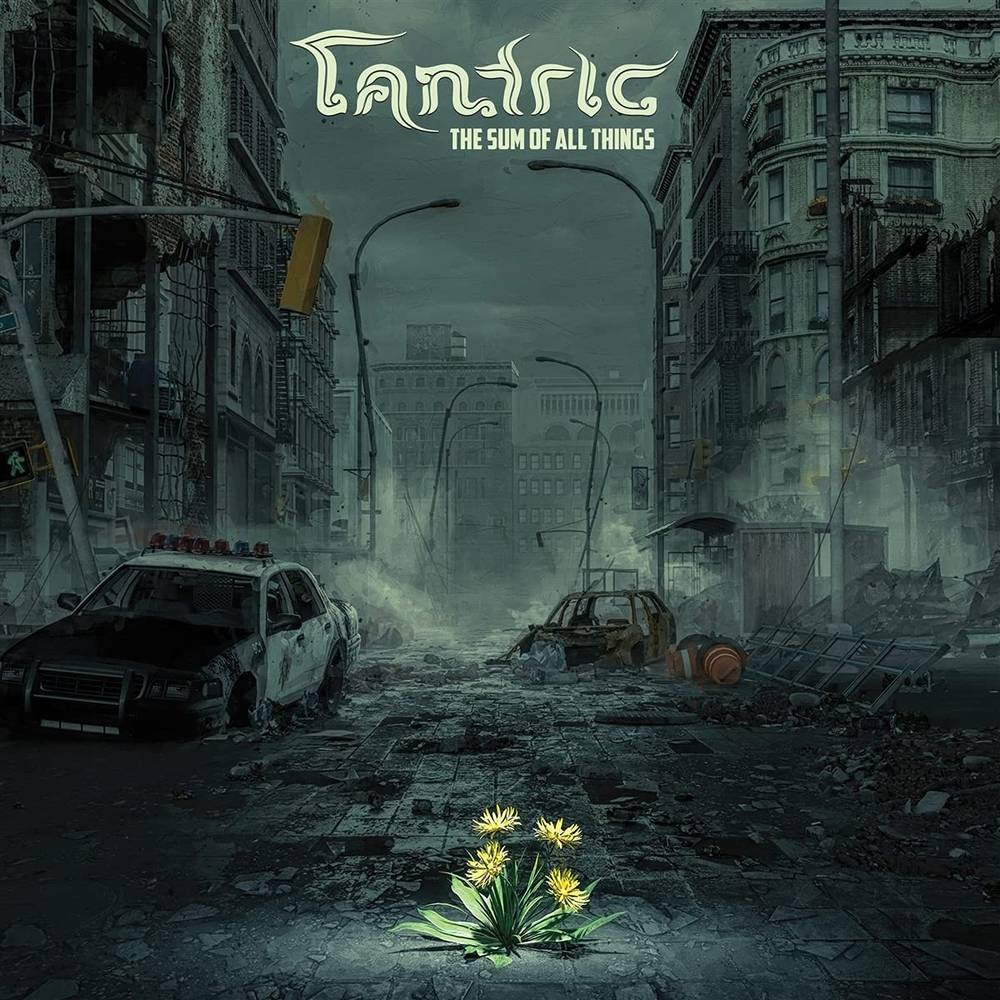 Tantric - Sum Of All Things [LP]