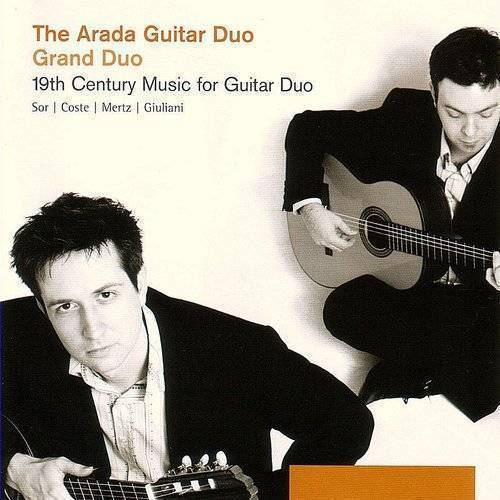 Grand Duo-19th Century Music