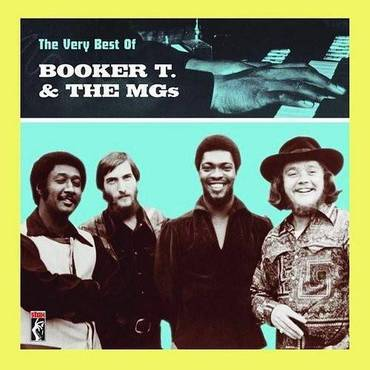 Very Best Of Booker T. & The Mg's