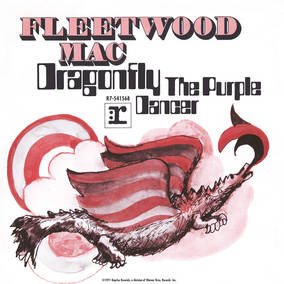 Dragonfly/The Purple Dancer