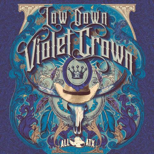 All ATX vol. 4: Low Down Violet Crown