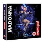 Madonna - Rebel Heart Tour [Blu-ray/CD]