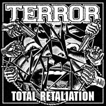 Total Retaliation [Indie Exclusive Limited Edition Silver LP]