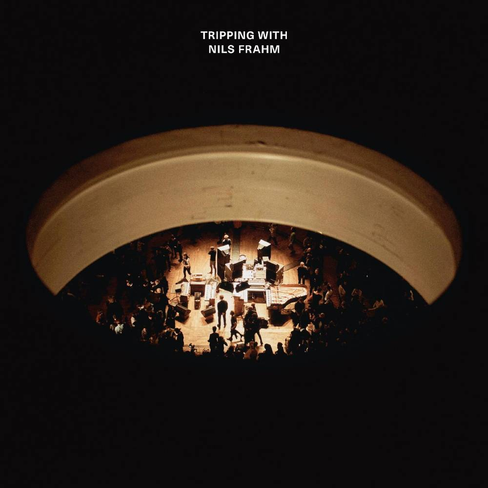 Nils Frahm - Tripping With Nils Frahm