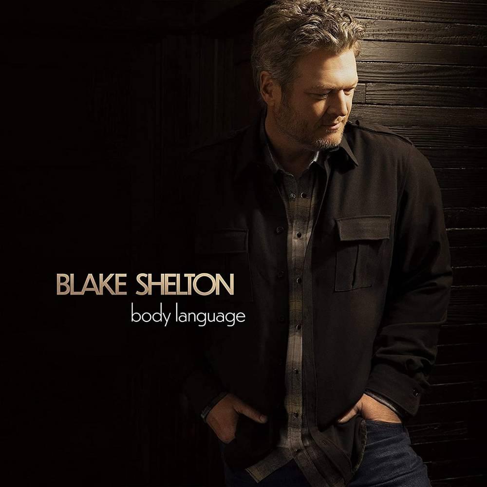 Blake Shelton - Body Language