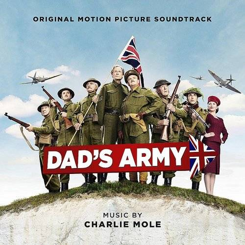 Dad's Army (Original Motion Picture Soundtrack)