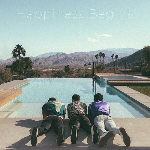 Happiness Begins [Import Limited Edition Box Set]