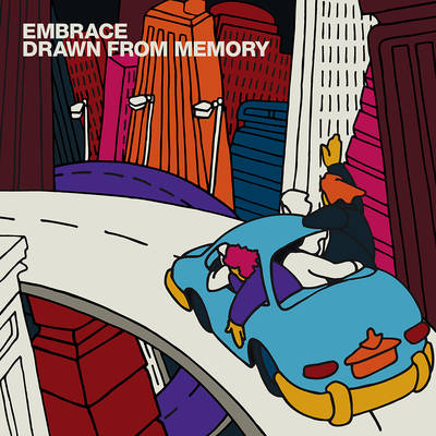 Embrace - Drawn From Memory [LP]