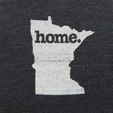MN Home hoodie - Black