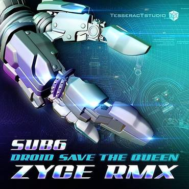 Droid Save The Queen (Zyce Remix)