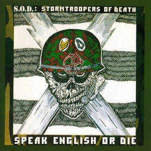 Stormtroopers of Death (S.O.D.)