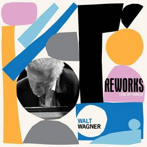Reworks [LP]
