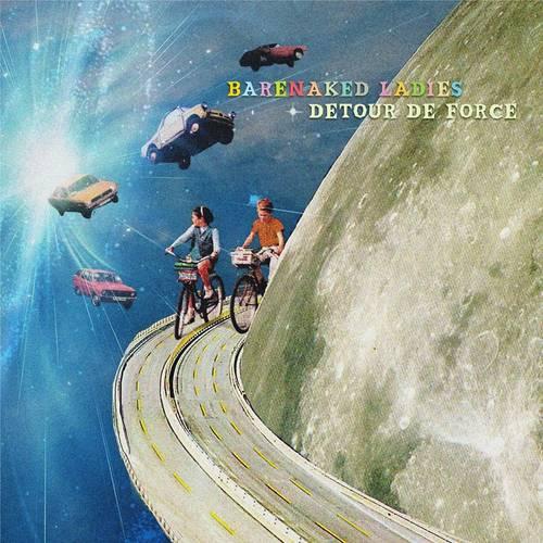 Barenaked Ladies - Detour De Force [2LP]