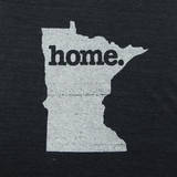 MN Home t-shirt - Grey
