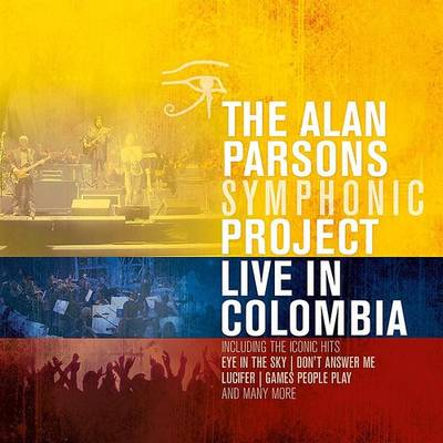 The Alan Parsons Symphonic Project - Live In Columbia