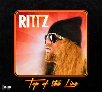 Rittz - Top Of The Line