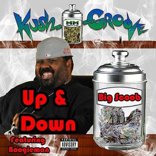Up & Down (Feat. Boogieman) - Single