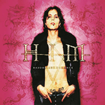 H.I.M. - Razorblade Romance [Rocktober 2017 Limited Edition Picture Disc LP]