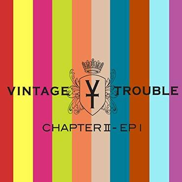 Chapter II - EP I [2CD]