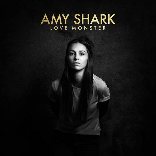 Love Monster [LP]