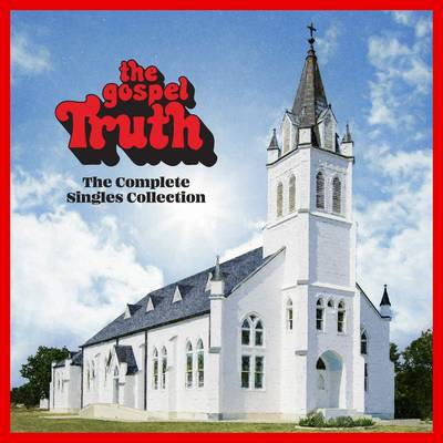 Various Artists - The Gospel Truth: Complete Singles Collection [3 LP]