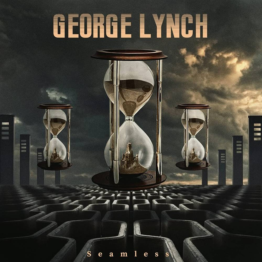 George Lynch - Seamless