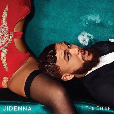 Jidenna - The Chief